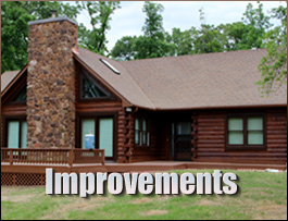 Log Home Improvement  Clark County, Ohio